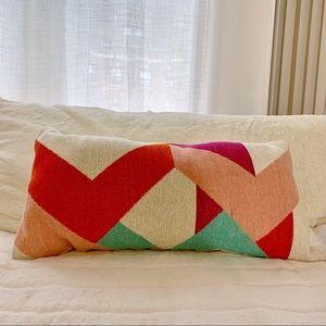 Other - Abstract Throw Pillow Lumba Pillow
